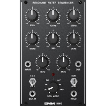 RESONANT FILTER SEQUENCER