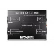 MIDI MIXER MERGER